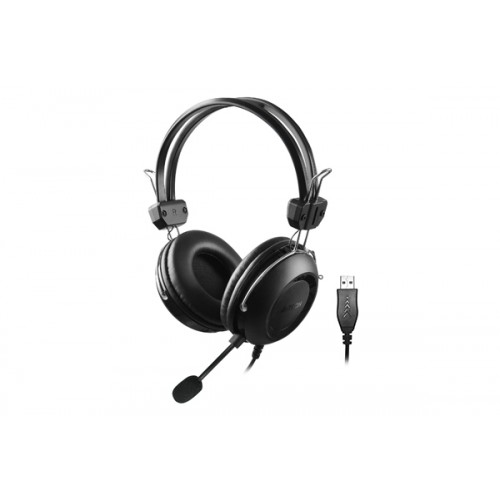 A4Tech HU-35 USB Headphone