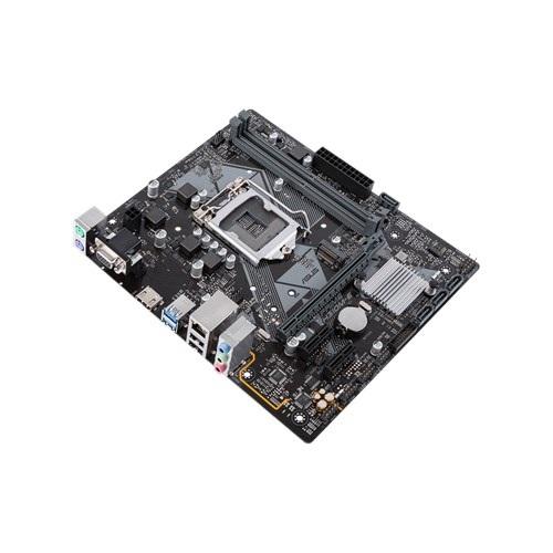 Asus PRIME H310M-E R2.0 8th Gen mATX Motherboard