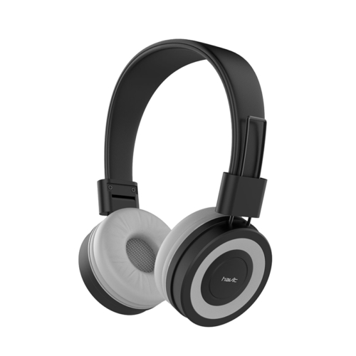 Havit 2218D 3.5mm Single Port Headphone
