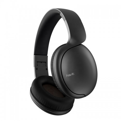 Havit H600BT Bluetooth Fold-able Headphone
