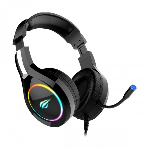 HAVIT H2232D RGB Gaming Headphone