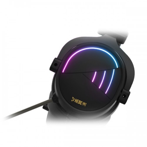 Gamdias HEBE M2 RGB 7.1 Surround Sound USB Gaming Headset