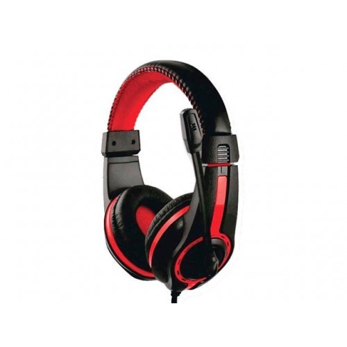 Havit HV-H2116D 3.5mm Stereo Headphone (Dual Port)