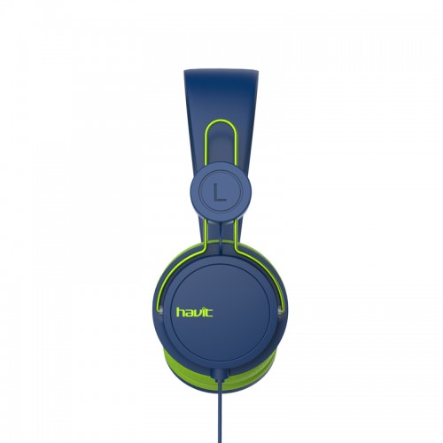 HAVIT HV-H2198d Headphone