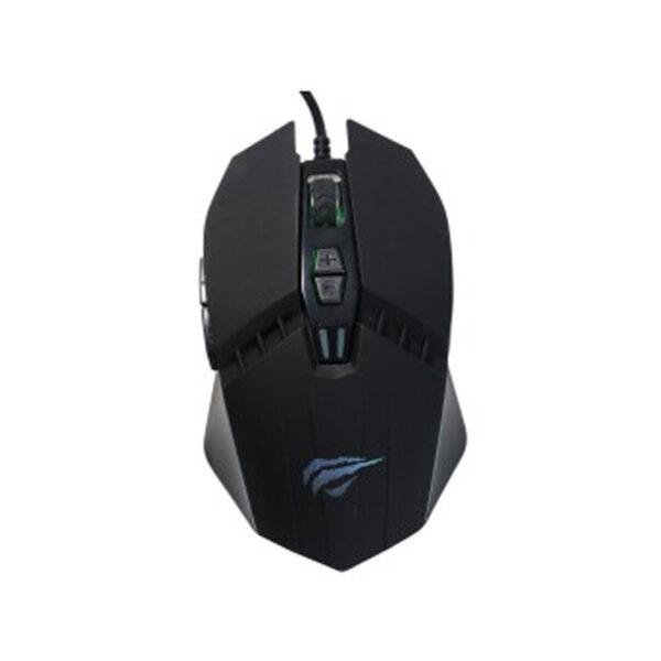 Havit MS1009 Backlit Gaming Mouse