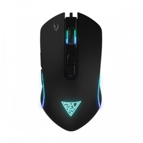 Gamdias ZEUS E3 Gaming Mouse with NYX E1 Gaming Mouse Mat Combo