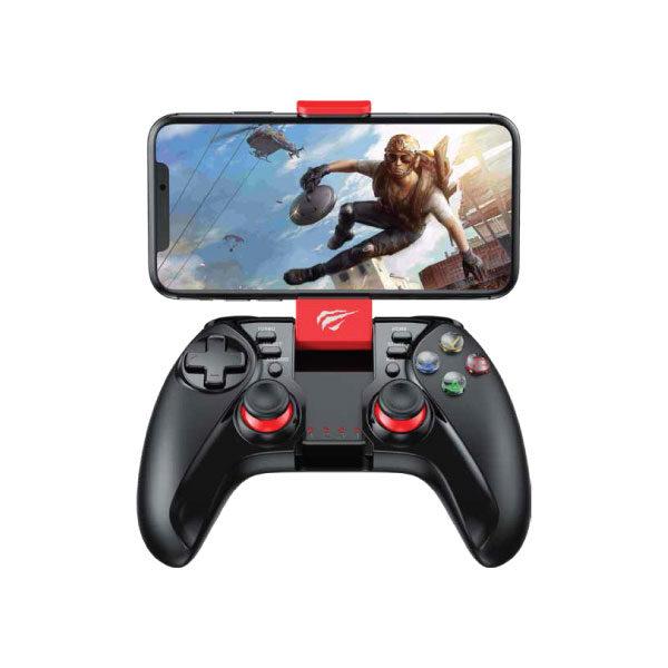 Havit G158BT Bluetooth Game Pad