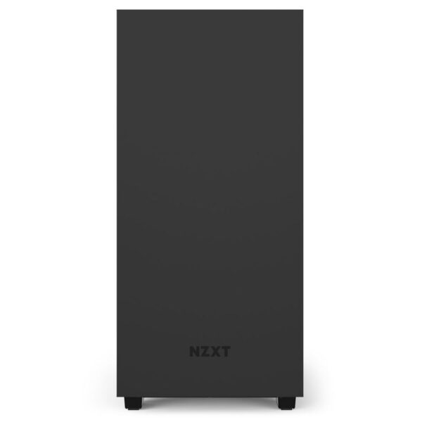 NZXT H510 Mid Tower Black/Red Chassis Case