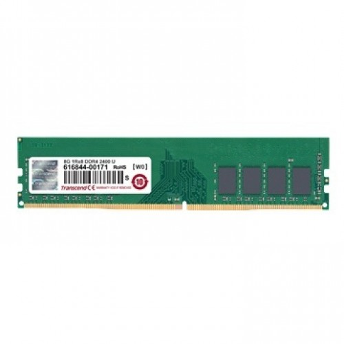 Transcend 4GB DDR4 2400 Mhz Desktop Ram