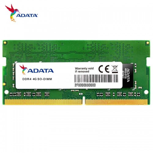 Adata 4GB DDR4 2666MHz Laptop RAM