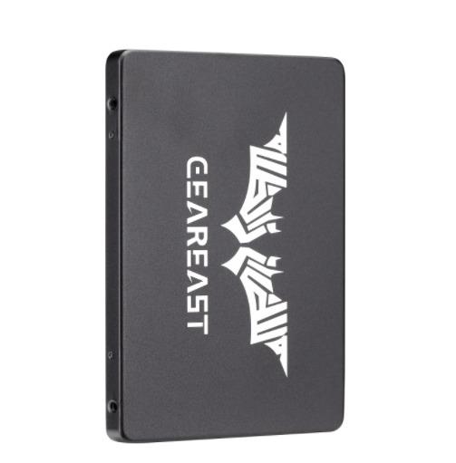 GEAREAST 240GB SATA III 6G 2.5-INCH SSD