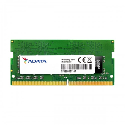 Adata 8GB DDR4L 2666MHz Laptop RAM