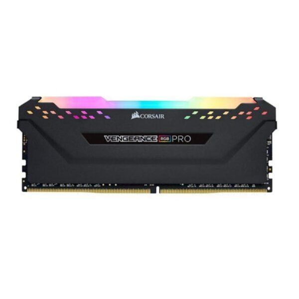 Corsair Vengeance RGB PRO 8GB DDR4 3000Mhz Desktop Ram