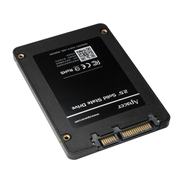 Apacer AS340X 120GB SATA III SSD