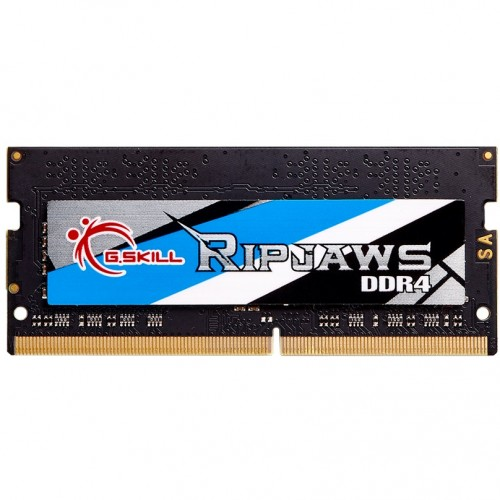 G.Skill RipJaws 8GB 2666MHz Laptop RAM