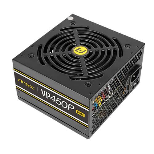 Antec VP450P PLUS 450W Continuous Power Supply