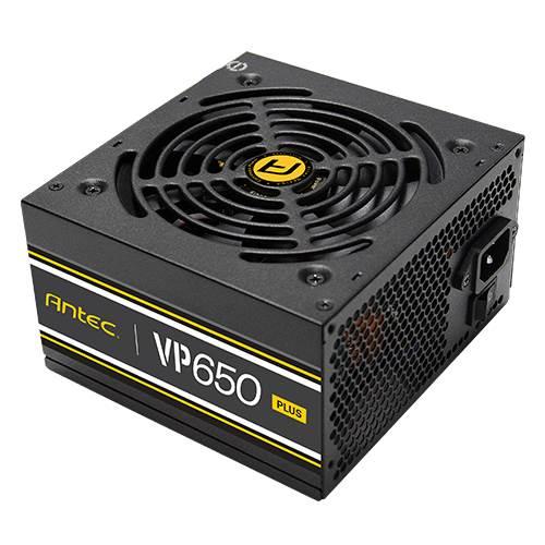 Antec VP650 Plus 650W Non Modular Power Supply