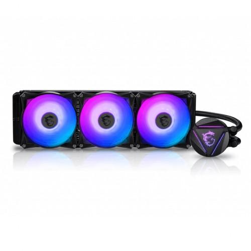 MSI MAG CORELIQUID 360R AIO RGB Liquid CPU Cooler