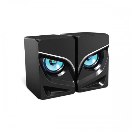 Havit SK708 2:0 RGB USB Gaming Speaker