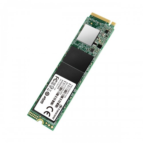 Transcend 110S 128GB SSD